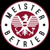 Gütesiegel Meisterbetrieb Fassadenclean - Fassadenreinigung Traun Oberoesterreich